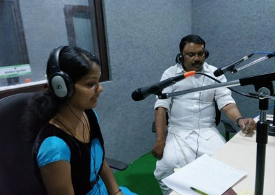 Nethyal Radio-5