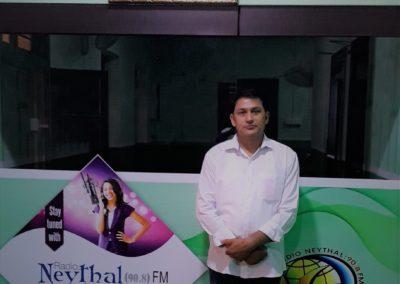 Nethyal Radio-6